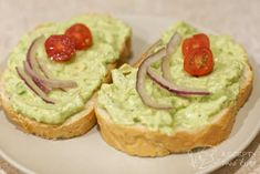 Bon Appetit, Avocado Toast, Food Art, Diet Recipes, Food And Drink, Low Carb, Cooking, Breakfast, Hampers
