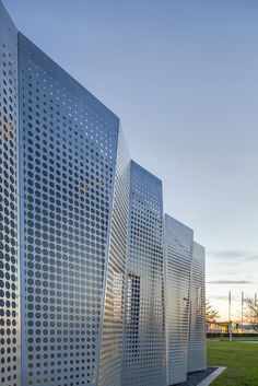 Gallery - Byggom AB Office Extension / Johan Sundberg arkitektur + Blasberg Andréasson Arkitekter - 9
