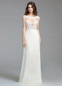 Style 2652 $1500-1999 Store: Janene's Bridal Boutique in Alameda (They also sell Blush by Hayley Paige there)