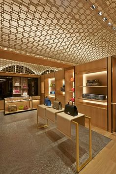 FASHION, PEOPLE AND GIST: Moynat in London