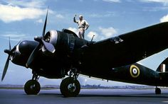 Bristol Beaufighter Mk.I  X7718 was on a State-side visit at Orlando airbase Florida, in 1942.
