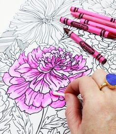 How to take your coloring to the next level tips and tricks for