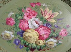 Misha 2012 油彩俄羅斯彩繪研習(7/8, Day 3) @ 光.影.調色盤~~彩繪工作室~~なな貓の薔薇事務所 :: 痞客邦 PIXNET ::