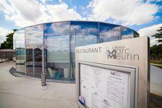 Restaurant Atelier de Marc Meurin à Lens #marcmeurin #meurin #ateliermarcmeurin #lens #michelin #chefétoilé #hautsdefrance #tourisme #northoffrance #food #frenchgastronomy #restaurant #nord #louvrelens #louvre #museum #pasdecalais