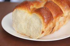 Super soft and fluffy homemade milk bread