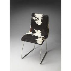 Butler Loft Abilene Solid Wood Side Chair