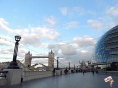 Londres e arredores em 10 dias
