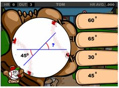 Math Chimp has the best grade math games online. We have the best free math games for grade students. all organized by the common core state standards for math. 4th Grade Math Games, Fourth Grade Math, Math For Kids, Fun Math, Math Math, Math Resources, Math Activities, Learn Math Online, Math Courses