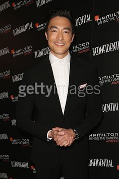Actor Daniel Henney attends The...