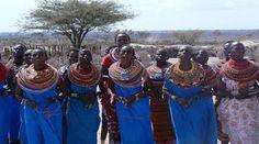 En este pueblo de Kenia solo pueden vivir mujeres  Artículo original: http://www.noticiascuriosas.com.mx/2015/08/en-este-pueblo-de-kenia-solo-pueden.html © Noticias curiosas