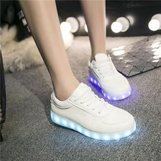 LED Shoes For Adults Lit Shoes f191853c32f0e