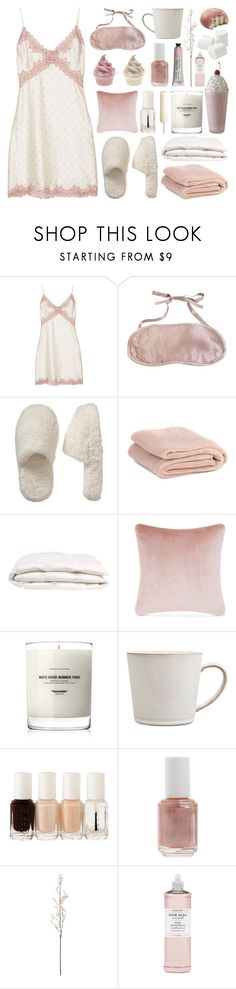 """Untitled #208"" by excalibaby ❤ liked on Polyvore featuring Juicy Couture, kumi kookoon, Disney, Old Navy, Tom Dixon, Baxter of California, Denby, Essie, Williams-Sonoma and LazyDay"
