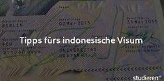 Hier erfährst du, wie du dein Studentenvisum / Visum für Indonesien beantragen und verlängern kannst. Ich gebe dir hilfreiche Tipps für die Unterlagen. Tricks, Bali, Cards Against Humanity, Student, Indonesia, Helpful Tips, To Study, Life