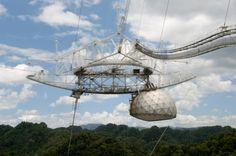 Rio Camuy Cave Park and Arecibo Observatory San Jaun