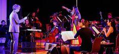 Marcela Bianchi y su agenda musical del último trimestre 2015