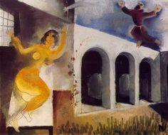 Ismael Nery, conhecido como 'pintor maldito', é referência no ...