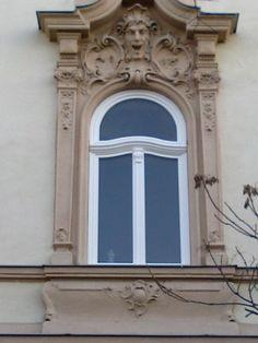 Wood windows_Wood balkony_Wood sliding doors_Exterior design_Dream home_Home building Wood Windows, Wood Doors, Balcony Doors, Sliding Doors, Mirror, Design, Home Decor, Wooden Window Boxes, Wooden Doors
