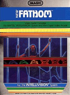 Intellivision overlays