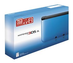 Nintendo 3DS XL Handheld Gaming Console for $179.99