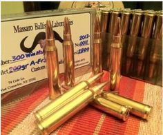 See these five tips and reliable information about reloading your best hunting ammunition from an expert with years of experience.