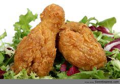 Miss Robbie's Honey Hot Fried Chicken