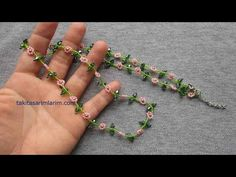 Seed Bead Necklace, Gemstone Necklace, Beaded Necklace, Beaded Bracelets, Jewelry Patterns, Beading Patterns, Bracelet Crafts, Necklace Tutorial, Beading Tutorials