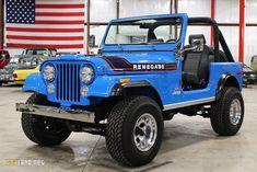 Cj Jeep, Jeep Truck, Jeep Wrangler, Jeep Cj7 For Sale, Jeep Cj7 Renegade, Cool Jeeps, Jeep Accessories, Jeep Grand, Jeep Life