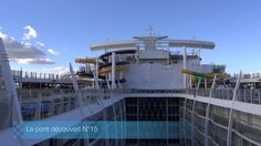 Embarquement immédiat à bord d'un géant des mers