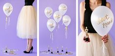 oscars award balloons
