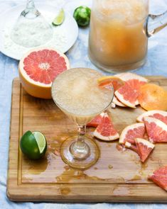 15 Frozen Cocktail Recipes to Cool off With