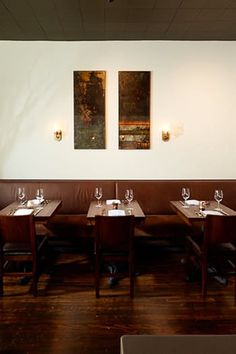 Where to Have a Private Dinner (or Brunch) in NYC via @PureWow