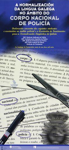 [Dirección Xeral de Política Lingüística da Xunta de Galicia, 2004] Beauty, Nail, Beauty Illustration