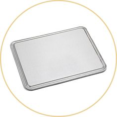 chef-xmas-gear-patrol-bakingtray. Heavy steel. One side pizza, the other griddle. Oven or stove.