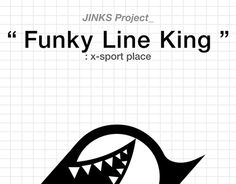 "Check out new work on my @Behance portfolio: ""Finish Funky line king"" http://on.be.net/IALj22"