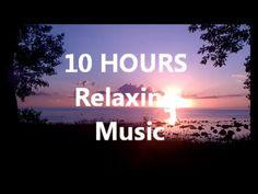 10 HOURS MEDITATION MUSIC