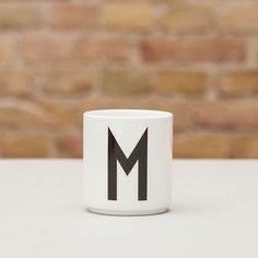 Mug M now featured on Fab.