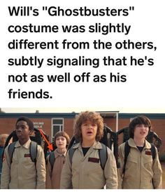 """765 Likes, 18 Comments - Finn Wolfhard and Noah Schnapp (@wolfhardschnapp) on Instagram: """"Stranger Things 2 Fact #3 On the first episode of season two, Joyce was sewing the """"Ghostbusters""""…"""""""