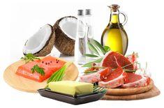 #Dieta cetogénica: elimine carbohidratos y kilos