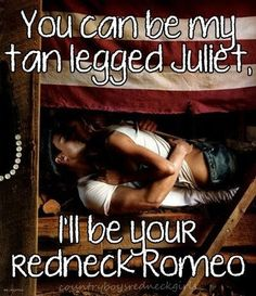 Love that song!! But brown legged and non redneck for me lol ***
