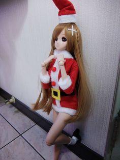 Smart Doll Mirai Suenaga by jackiscola1
