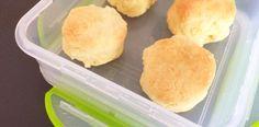 Lunchbox Filler: Mini Scones