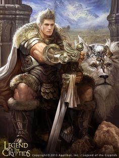Image result for legend of the cryptids