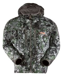 53255bb2c5691 The Incinerator Jacket is our warmest whitetail top