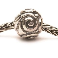 Trollbeads 'Joyful' retired in 2006.  I would love to own this bead one day!