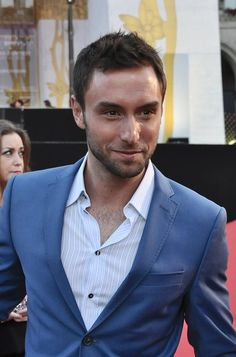 Pin for Later: The Hottest Pictures of Måns Zelmerlöw, Winner of the 2015 Eurovision Song Contest He Looks Good in a Suit