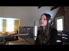 The Blower's Daughter - Damien Rice Cover