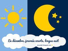 El Conde. fr: Dicton du mois de décembre