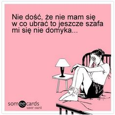 To są prawdziwe dramaty! Scary Funny, Little My, Humor, Someecards, Wisdom Quotes, Motto, I Laughed, Haha, Jokes