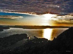 #fineartphotography #Bergen #Norway #Bergensky #skyphotography #travelphotography