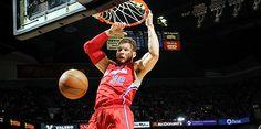 Blake lowers the boom